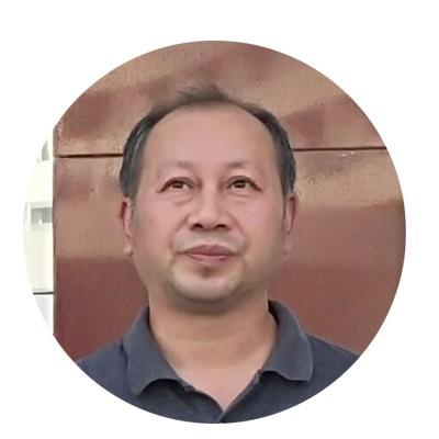 陈平教授——共和国成立70周年纪念章获得者